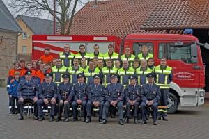 Feuerwehr Walsdorf